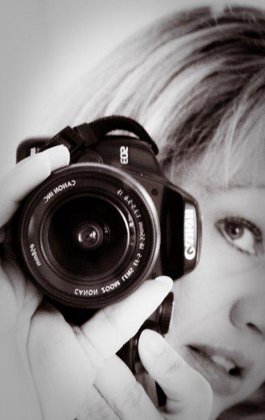 Camera Headshot